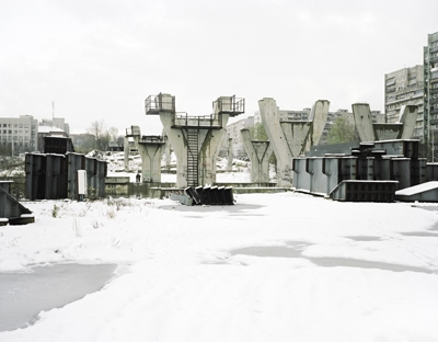 Elian Somers, KALININGRAD - BORDER THEORIES (2009-2013)